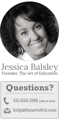 Jessica Balsley Questions