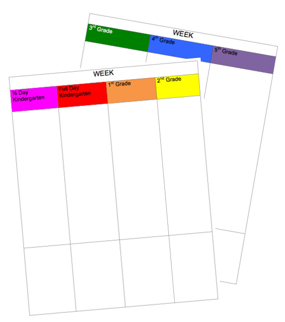 ... Digital: The Easy Way to Create Digital Lesson Plans | The Art of Ed
