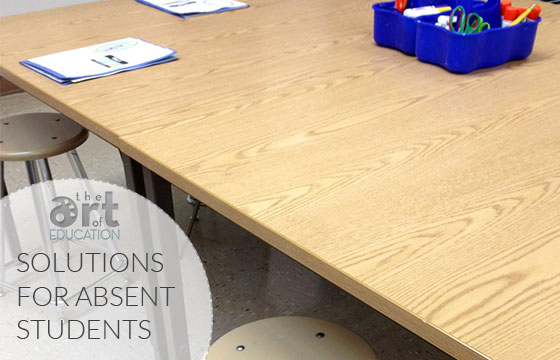 Solutions-for-Absent-Students