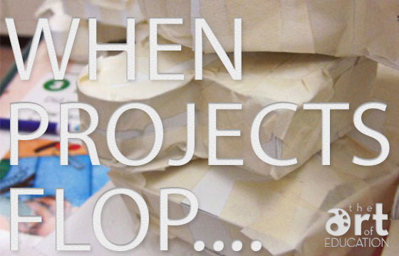 When-Projects-Flop
