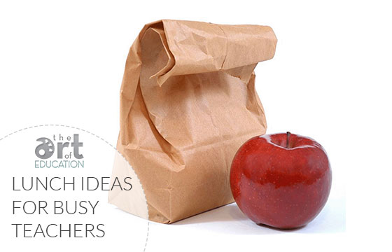 Lunch-Ideas-for-Busy-Teachers