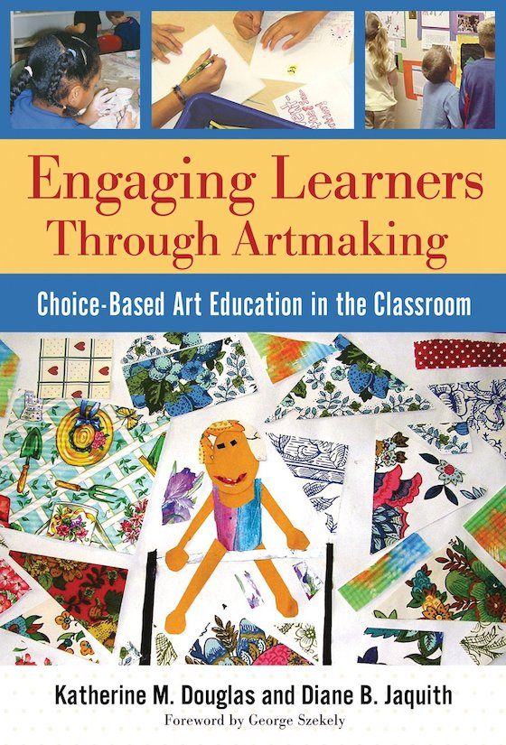 Engaging Learners Through Artmaking Photo