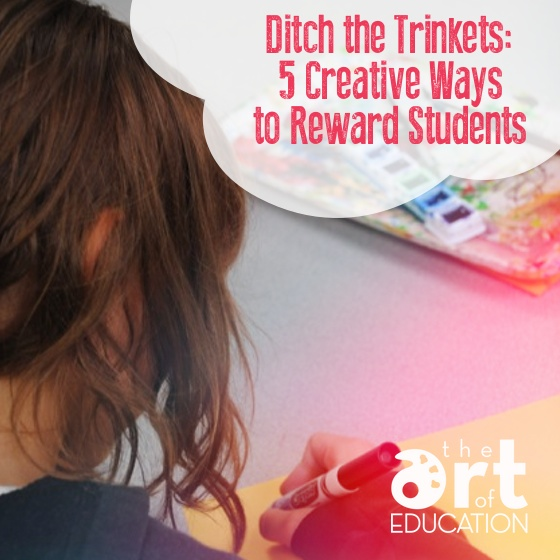 ditch the trinkets