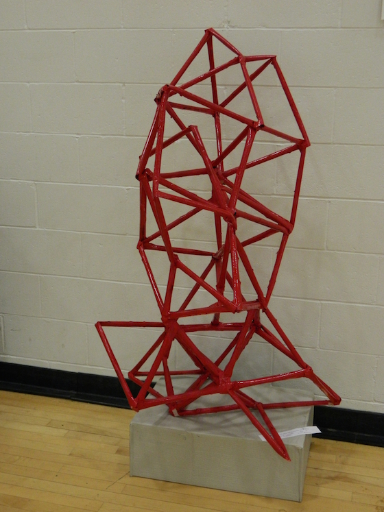 Sculpture Ideas for High School Art - The Art of Education ...