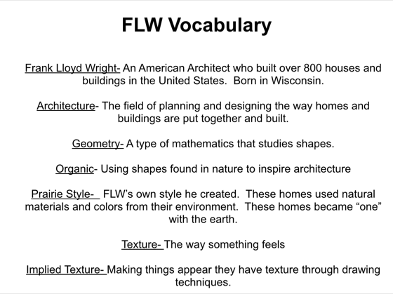 Click to Download Vocabulary!