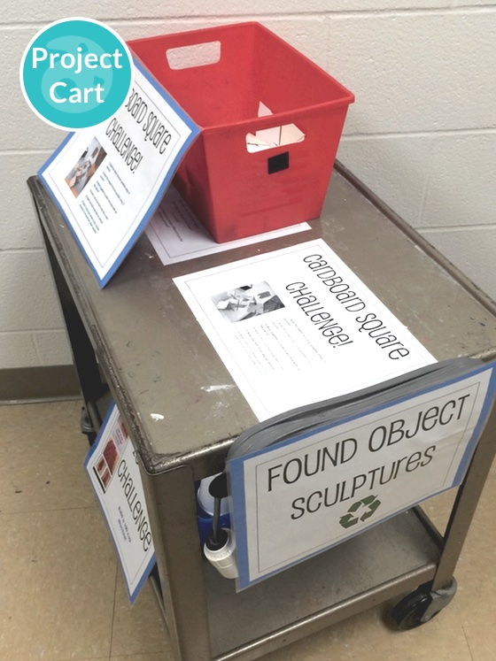 1Project Cart