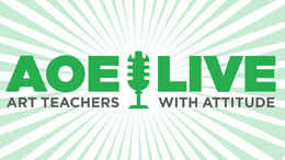 Aoelive the art of ed june 9 2015 ep 8 a blueprint for steam education with cassidy reinken malvernweather Image collections