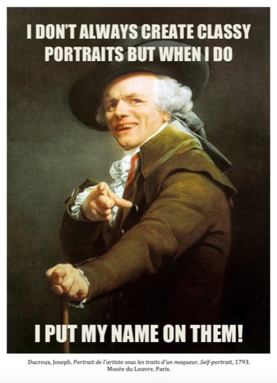 3 Ways To Use Memes In The Art Room The Art Of Ed