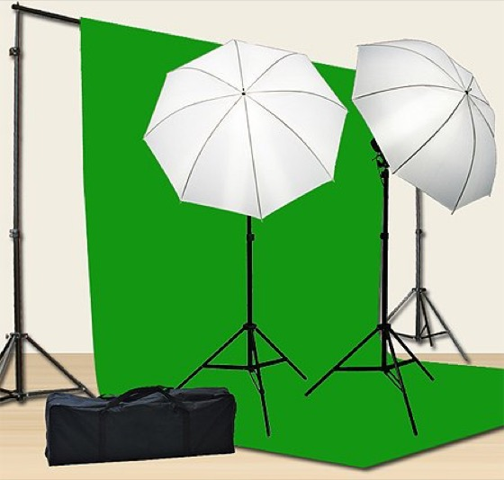 7 Easy Ways To Create A Green Screen For Your Classroom