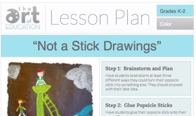 Click for free lesson plan download!