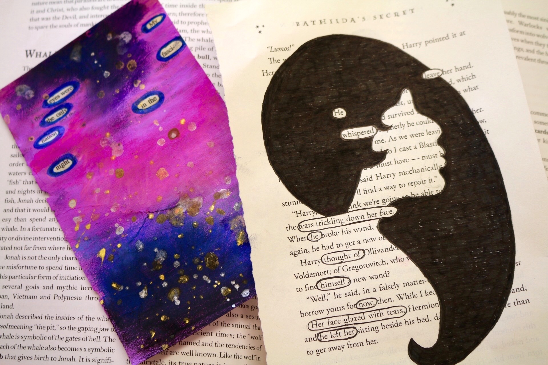 6 Amazing Art Projects That Incorporate Writing The Art