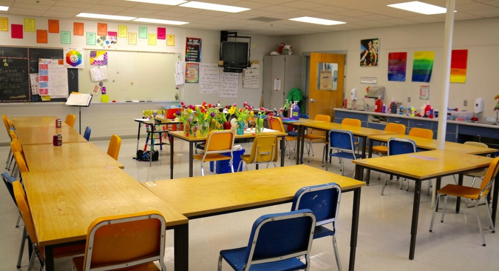 Classroom Design Techniques ~ Insider tips for surviving middle schoolers the art of ed