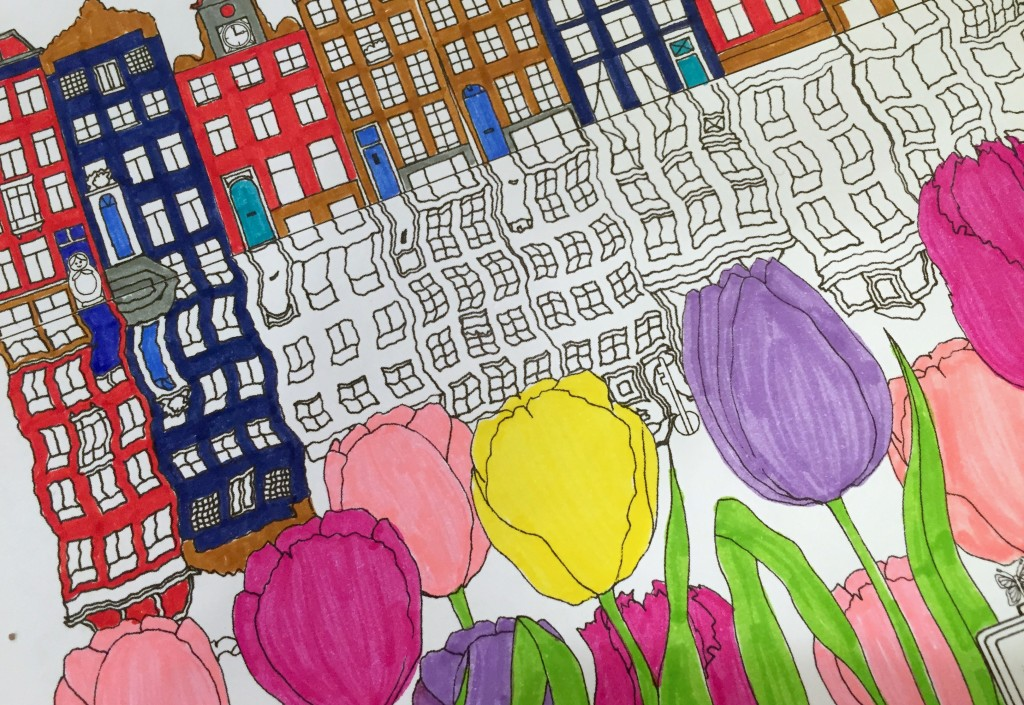 Adult Coloring Books: Rad, Bad, or Fad? - The Art of Ed