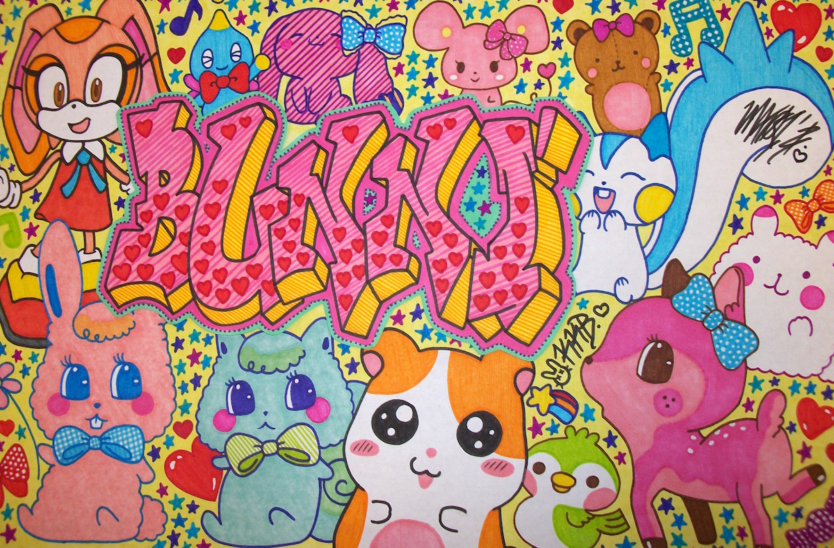 Why you need to teach graffiti in your art room the art of education university