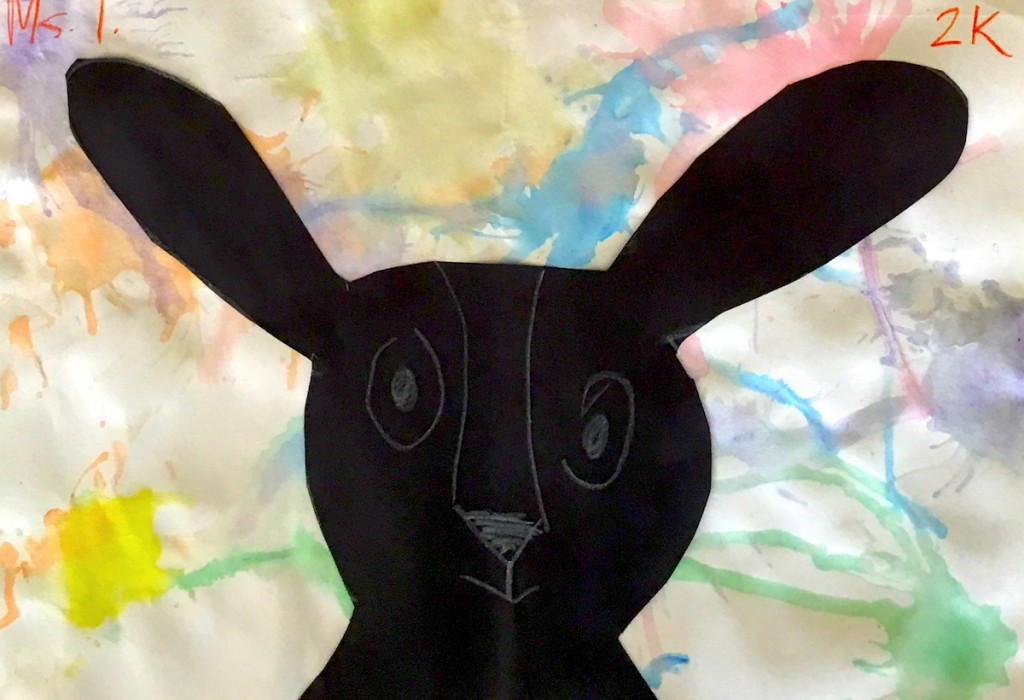 project based on Rabbityness