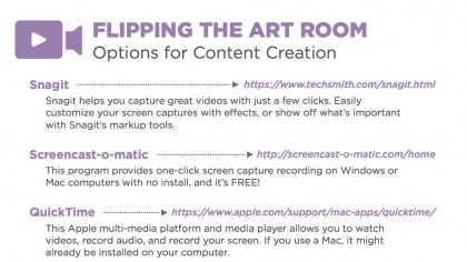 The Most Important Info You Need to Know About Flipping Your Art Room