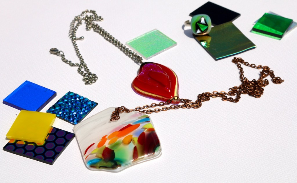 glass fusion examples