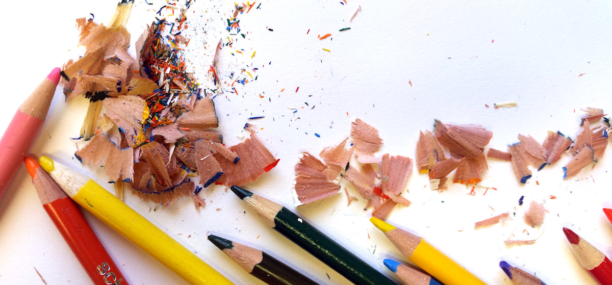 7 Cool Colored Pencil Techniques to Teach Your Students - The Art of Ed