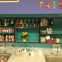 painting center