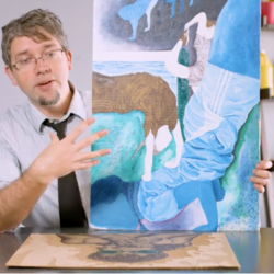 Rethinking Your Drawing Curriculum