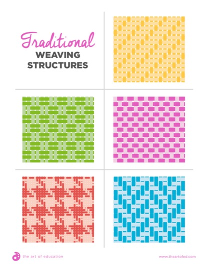 https://www.theartofed.com/content/uploads/2017/06/TraditionalWeavingStructures-1.pdf