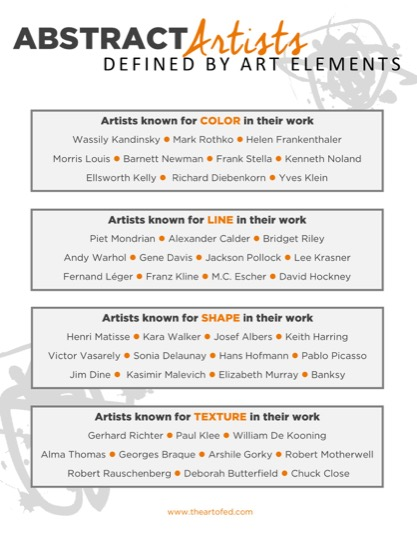 https://theartofeducation.edu/content/uploads/2017/09/Elements-and-Artists.pdf