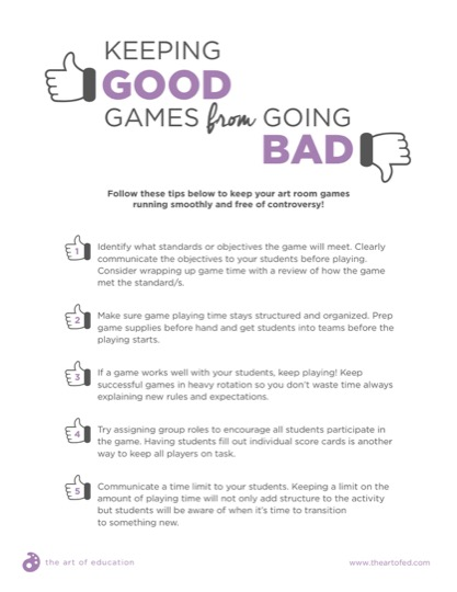 https://uploads.theartofeducation.edu/2017/10/KeepingGoodGamesfromGoingBad.pdf