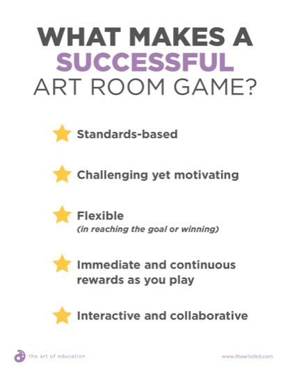 https://theartofeducation.edu/content/uploads/2017/10/WhatMakesaSuccessfulArtRoomGame.pdf