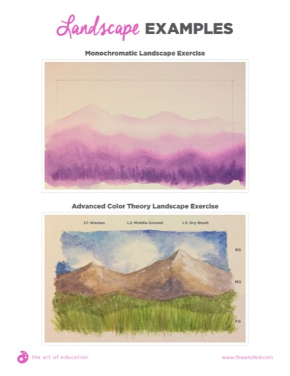 https://uploads.theartofeducation.edu/2017/12/17.2LandscapeExamples.pdf