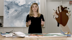 Creating Large-Scale Artworks