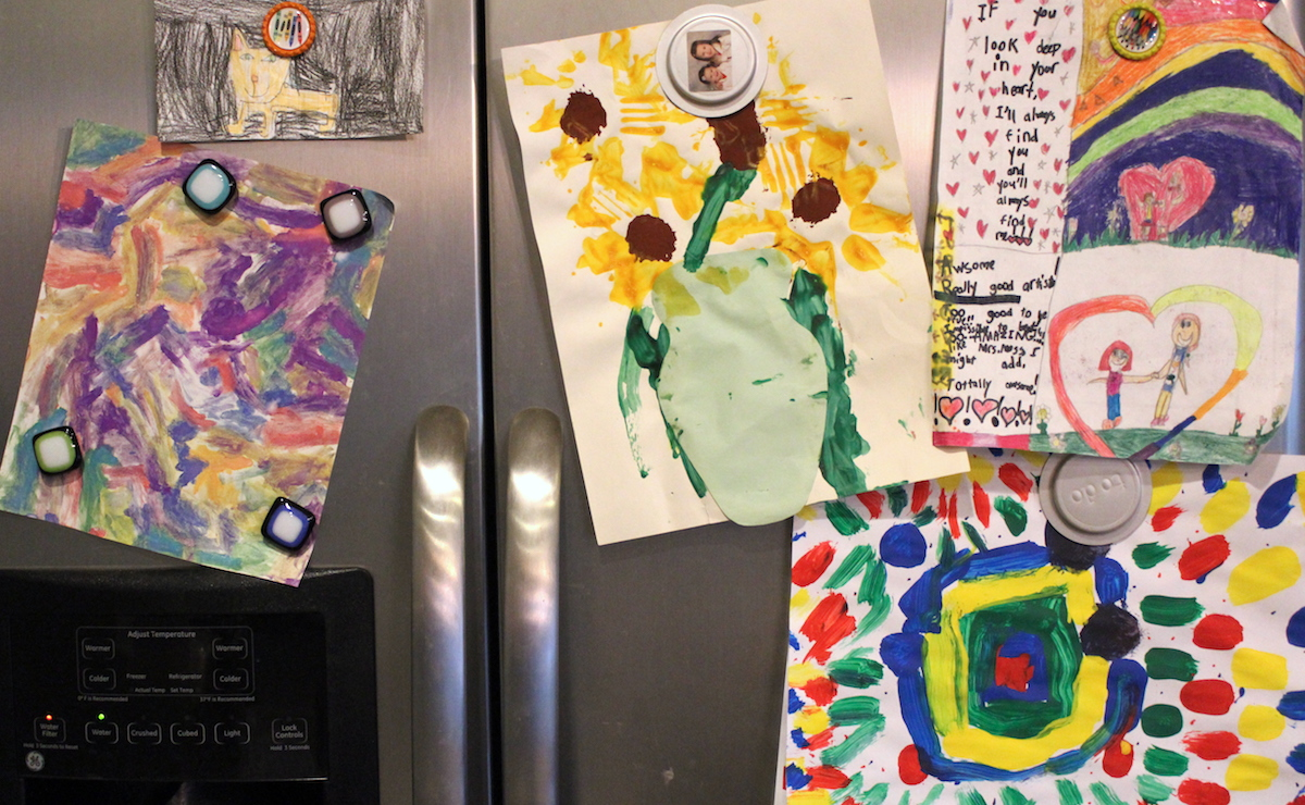 Elementary Classroom Management Techniques ~ Reasons teaching elementary art is the absolute best