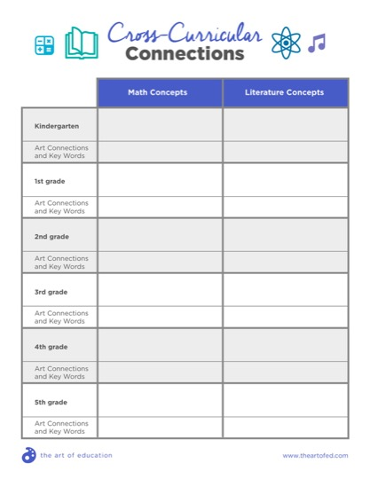 https://www.theartofed.com/content/uploads/2018/04/CrossCurricularConnections.pdf