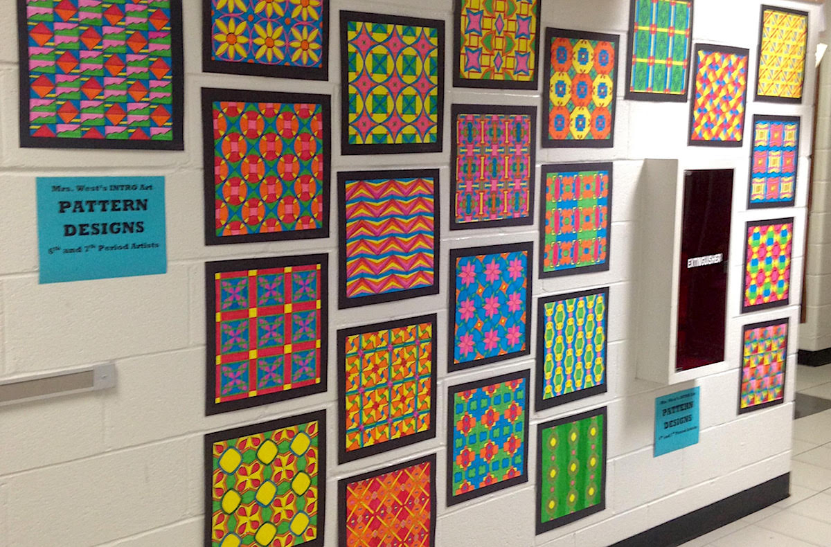 10 Reasons The Art Room Is Most Important In School Of Ed