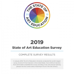 The 2019 State of Art Education