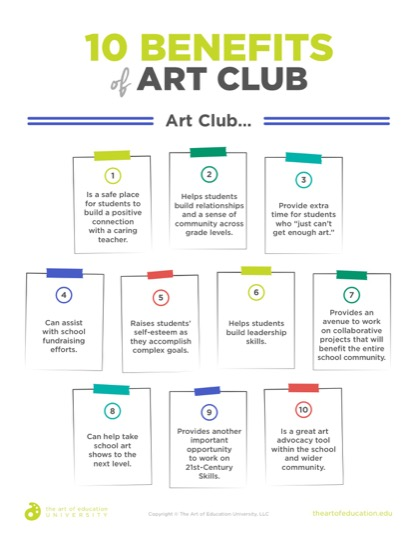 https://uploads.theartofeducation.edu/2019/05/48.210BenefitsOfArtClub.pdf