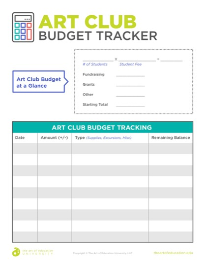 https://uploads.theartofeducation.edu/2019/05/48.2ArtClubBudgetTracker.pdf