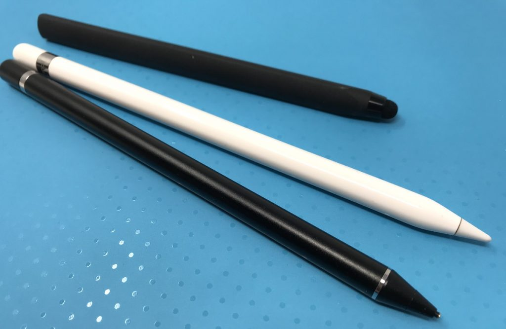images of stylus pens