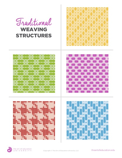 https://uploads.theartofeducation.edu/2019/11/53.2_Traditional_Weaving_Structures.pdf