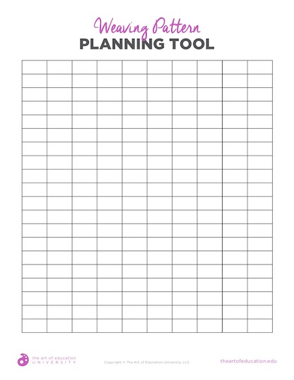 https://theartofeducation.edu/content/uploads/2019/11/53.2_Weaving_Pattern_Planning_Grids.pdf