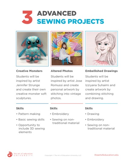 https://uploads.theartofeducation.edu/2020/06/66.1-AdvancedSewingProjects.pdf