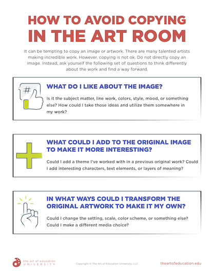 https://uploads.theartofeducation.edu/2020/12/77.3-HowtoAvoidCopyingintheArtRoom.pdf